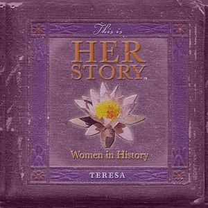 This Is Her Story: Women in History 1