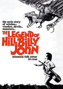 The Legend of Hillbilly John