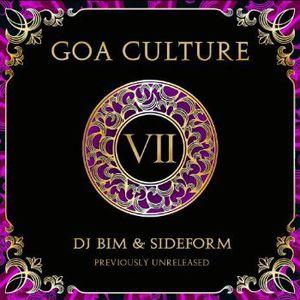Goa Culture 7 [Import]