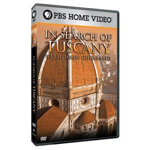 In Search of Tuscany