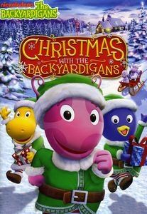 The Backyardigans: Christmas With the Backyardigans