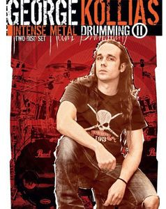 Intense Metal Drumming 2 [Import]