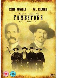 Tombstone [Import]