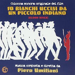 10 Bianchi Uccisi Da Un Piccolo Indiano(Original Soundtrack) [Import]