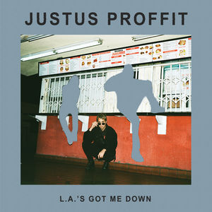 L. A.'s Got Me Down