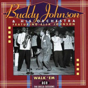 Walk Em: Decca Sessions [Import]