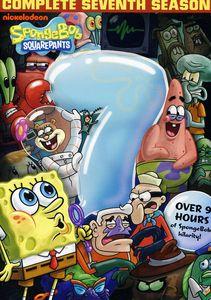 SpongeBob SquarePants: The Complete Seventh Season
