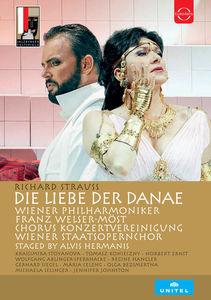Salzburger Festspiele 2016: Richard Strauss - Die