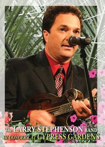 In Concert at Cypress Gardens