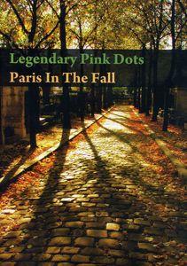 Paris Inthe Fall
