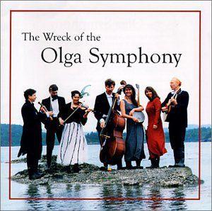 Wreck of the Olga Symphony