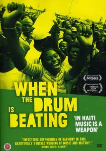 When the Drum Is Beating