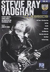 Classics: Guitar Play Along: Volume 43