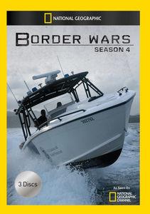 Border Wars: Season 4