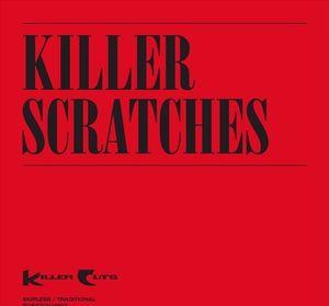 Killer Scratches (Original Soundtrack)