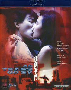 As Tears Go By [Import]