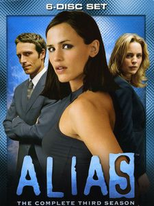 Alias: The Complete Third Season