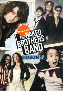 The Naked Brothers Band: Season 2