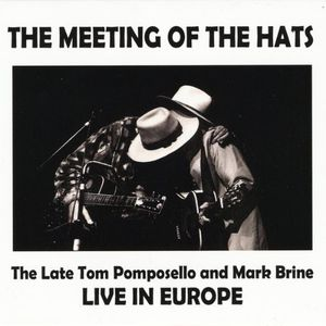 The Meeting of the Hats