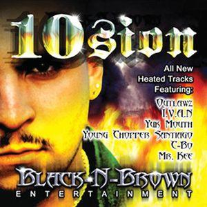 10sion [Explicit Content]