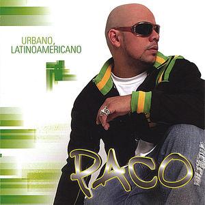 Urbano Latinoamericano