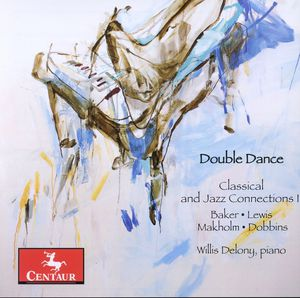 Double Dance: Classical & Jazz Connections II