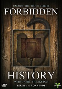 Forbidden History with Jamie Theakston [Import]