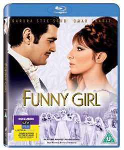 Funny Girl [Import]