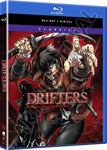 Drifters: The Complete Series - Classic
