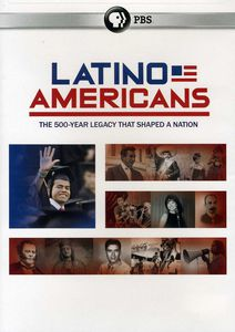 The Latino Americans