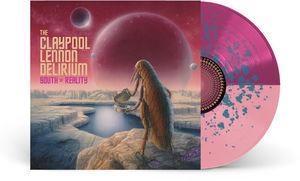 South Of Reality , Claypool Lennon Delirium