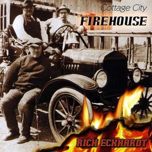 Cottage City Firehouse