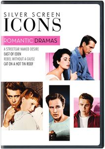 Silver Screen Icons: Romantic Dramas