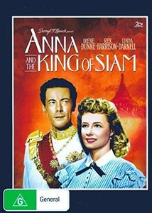Anna & the King of Siam (1946) [Import]