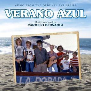 Verano Azul (Original Soundtrack) [Import]