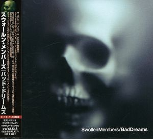 Bad Dreams [Import]