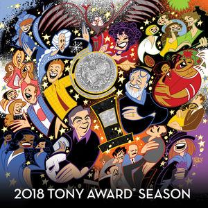 2018 Tony Awards Season /  Various