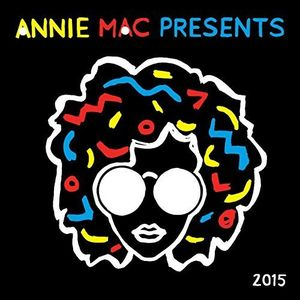 Annie Mac Presents 2015 /  Various [Import]