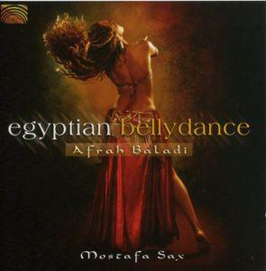Egyptian Bellydance