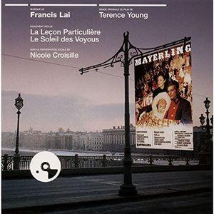 Mayerling (Original Soundtrack) [Import]