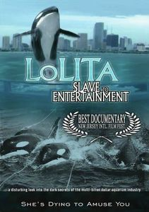 Lolita Slave to Entertainment