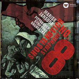 Shostakovich: Symphony No. 8 in C Mino