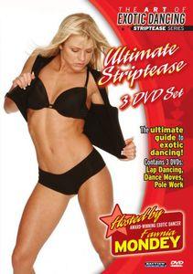 Art of Exotic Dancing: Ultimate Striptease