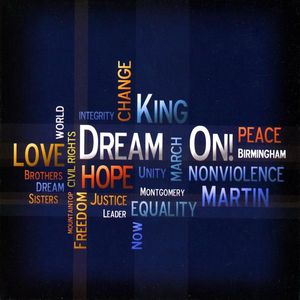 Dream on! /  Various