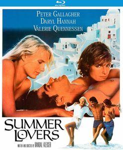 Summer Lovers