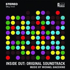 Inside Out (Original Soundtrack)