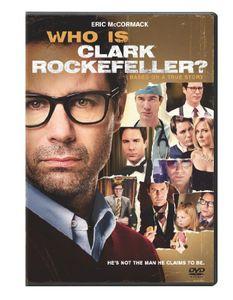 Who Is Clark Rockefeller
