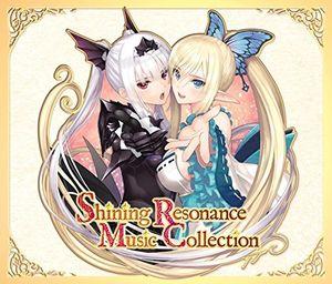 Shining Resonance Music Coll (Original Soundtrack) [Import]
