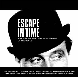 Escape in Time: Popular British Televison Themes [Import]