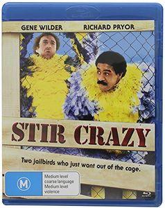 Stir Crazy [Import]